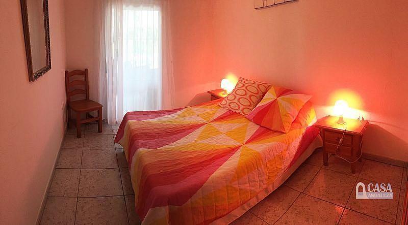 Dormitorio 2 - Casa en alquiler de temporada en Conil de la Frontera - 387059282