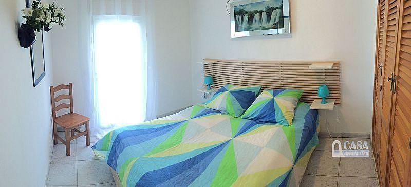 Dormitorio 3 - Casa en alquiler de temporada en Conil de la Frontera - 387059285