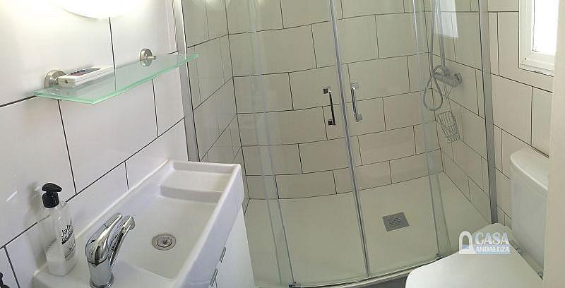 Cuarto de baño 2 - Casa en alquiler de temporada en Conil de la Frontera - 387059291