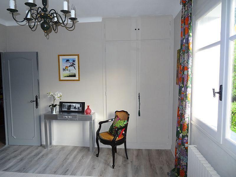 Dormitorio 1 - Casa en alquiler de temporada en Argelès-Gazost - 259055150