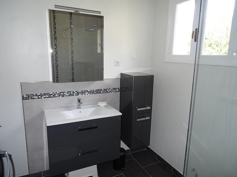 Cuarto de baño 1 - Casa en alquiler de temporada en Argelès-Gazost - 259055165