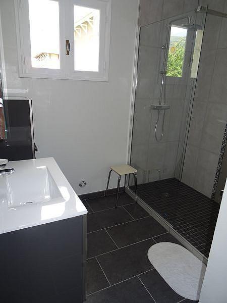 Cuarto de baño 1 - Casa en alquiler de temporada en Argelès-Gazost - 259055168