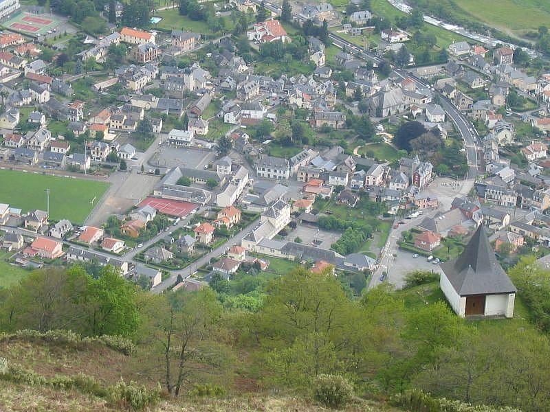 Vistas exteriores del alojamiento - Casa en alquiler de temporada en Argelès-Gazost - 259055183