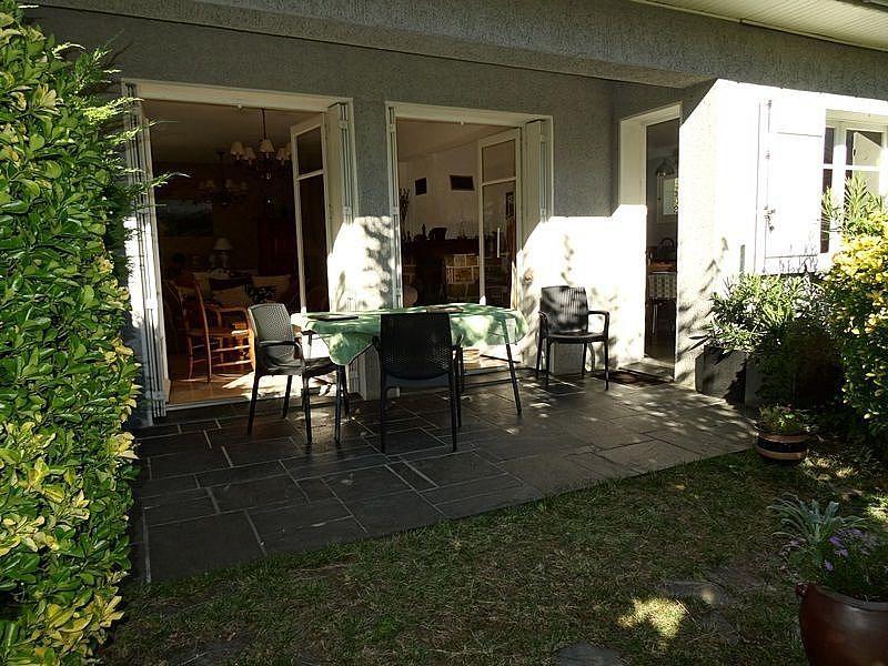 Terraza - Casa en alquiler de temporada en Argelès-Gazost - 376360527