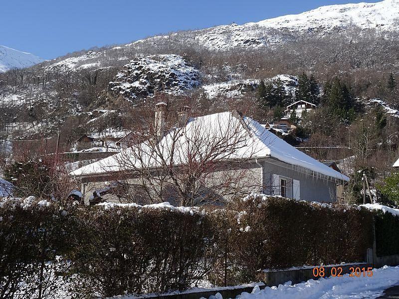 Vistas exteriores del alojamiento - Casa en alquiler de temporada en Argelès-Gazost - 376360530