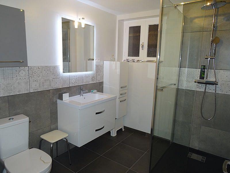 Cuarto de baño 2 - Casa en alquiler de temporada en Argelès-Gazost - 376360542