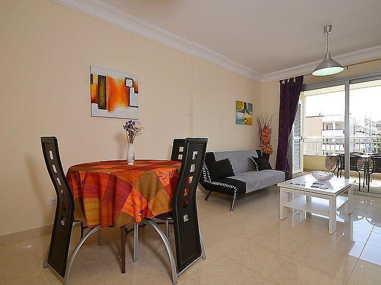 Comedor - Apartamento en alquiler de temporada en Playa de las Américas - 259056104