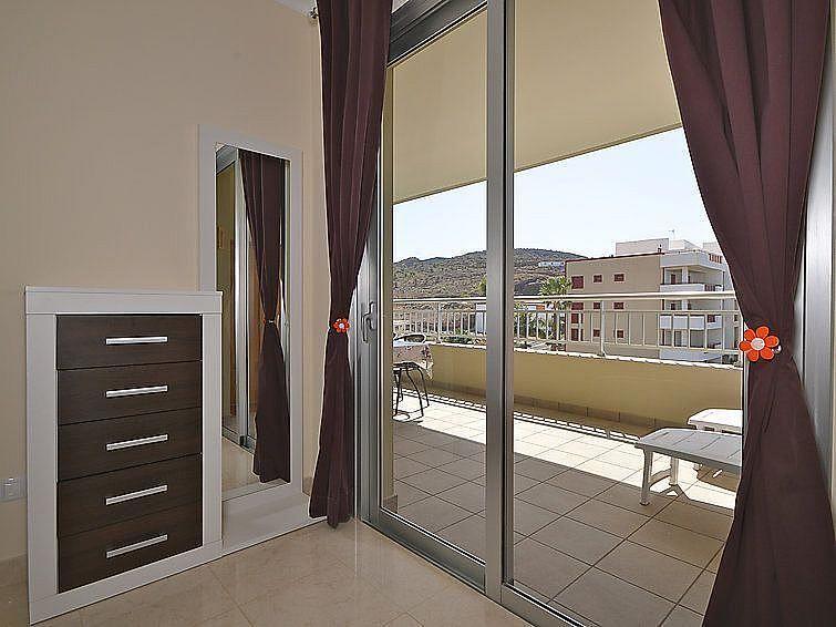 Dormitorio - Apartamento en alquiler de temporada en Playa de las Américas - 259056110