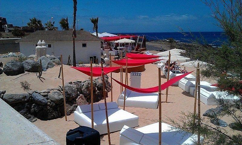Playa - Apartamento en alquiler de temporada en Playa de las Américas - 259056149