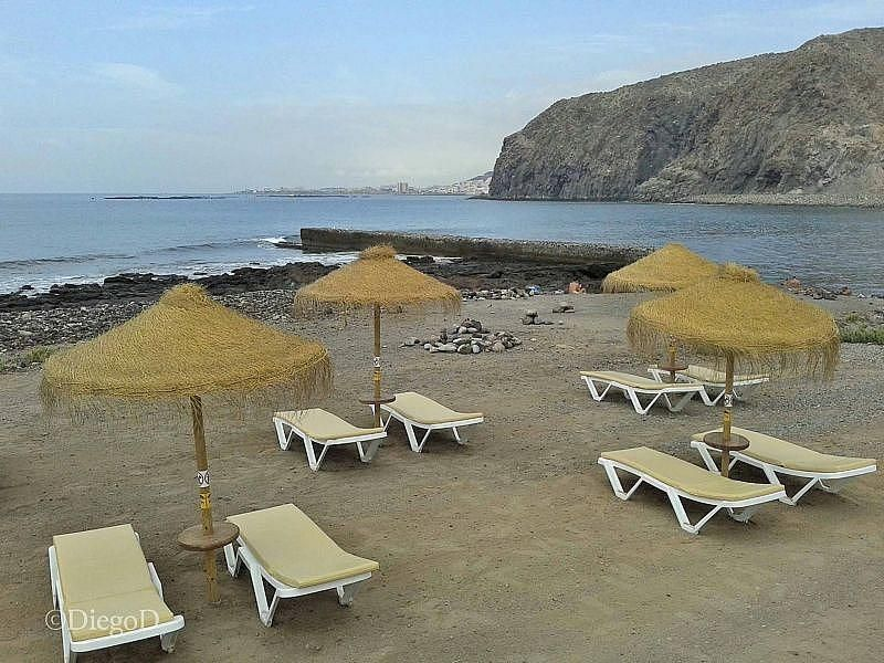 Playa - Apartamento en alquiler de temporada en Playa de las Américas - 370557262