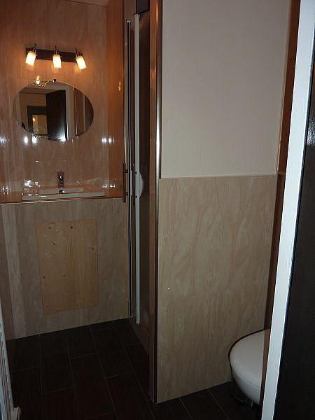 Cuarto de baño - Estudio en alquiler de temporada en Ax-les-Thermes - 259058291