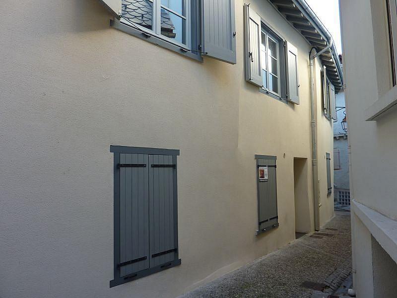Vistas exteriores del alojamiento - Estudio en alquiler de temporada en Ax-les-Thermes - 259058294