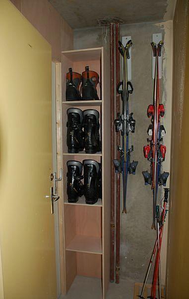 Otras vistas - Apartamento en alquiler de temporada en La Mongie - 319066451