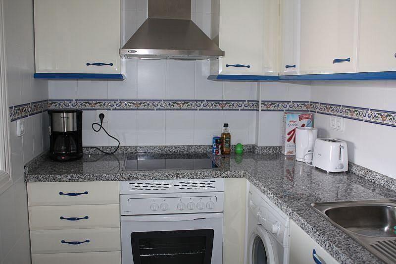 Apartamento en alquiler de temporada en Manilva - 259059119