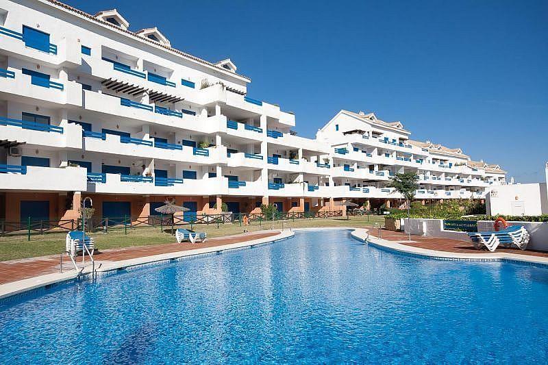 Apartamento en alquiler de temporada en Manilva - 259059122