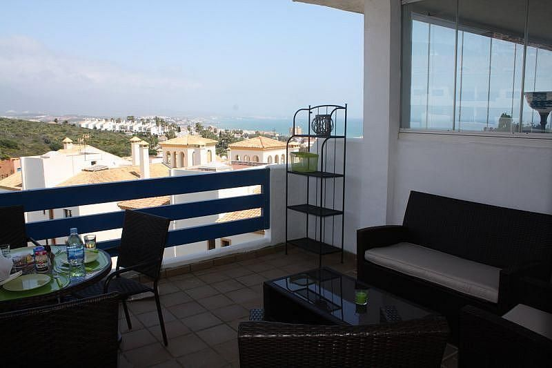 Apartamento en alquiler de temporada en Manilva - 259059125