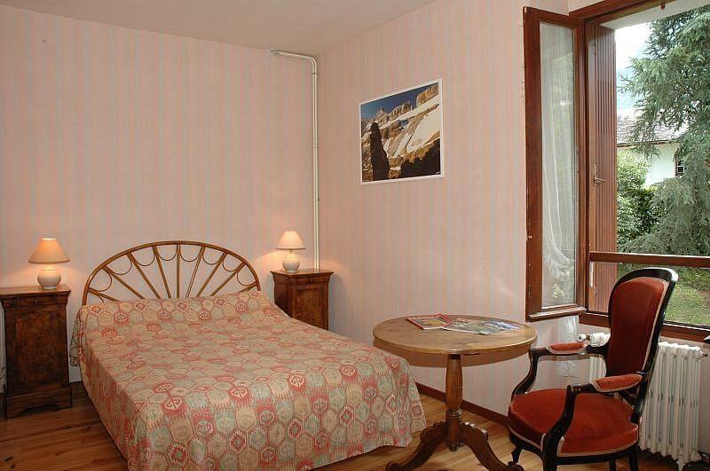 Dormitorio 1 - Casa en alquiler de temporada en Cauterets - 389473006