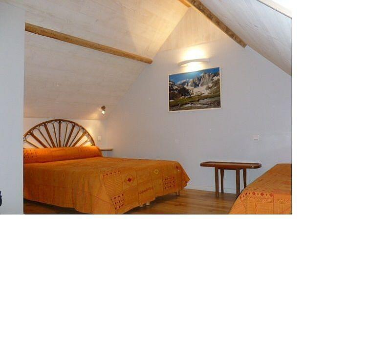 Dormitorio 4 - Casa en alquiler de temporada en Cauterets - 389473027