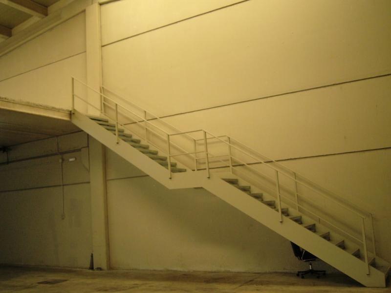 Detalles - Nave industrial en alquiler en calle Rio Cea, Las Hervencias en Ávila - 76428395