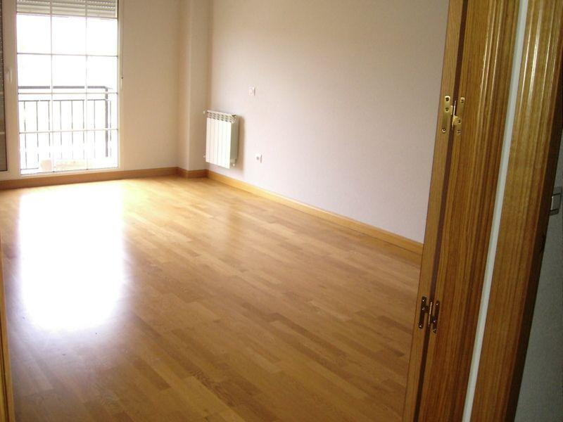 Salón - Piso en alquiler en calle Antonio Vivaldi, Ávila - 118131683