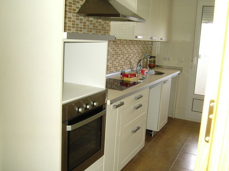 Cocina - Piso en alquiler en calle Antonio Vivaldi, Ávila - 118131686