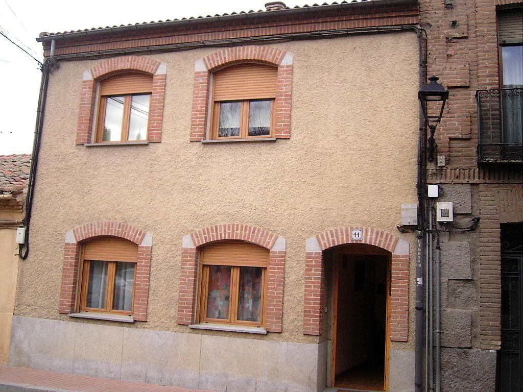 Casa adosada en venta en calle Ajates, Ávila - 1355-PS-574-15 ...