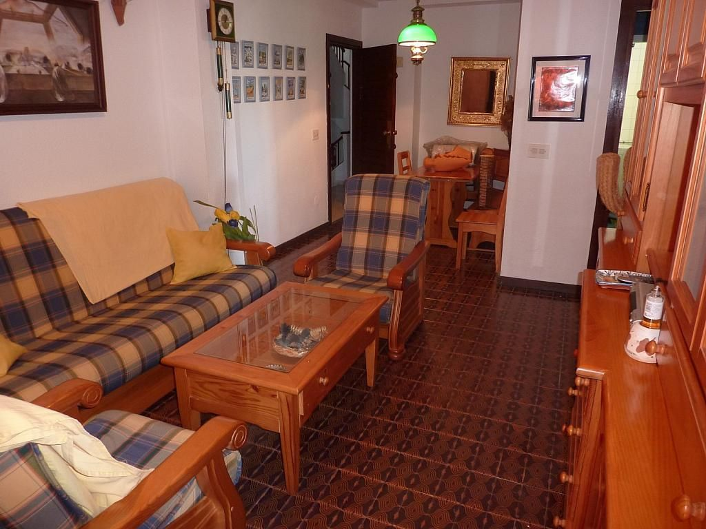 Piso en alquiler de temporada en edificio Torreumbria, Punta Umbría - 382822107