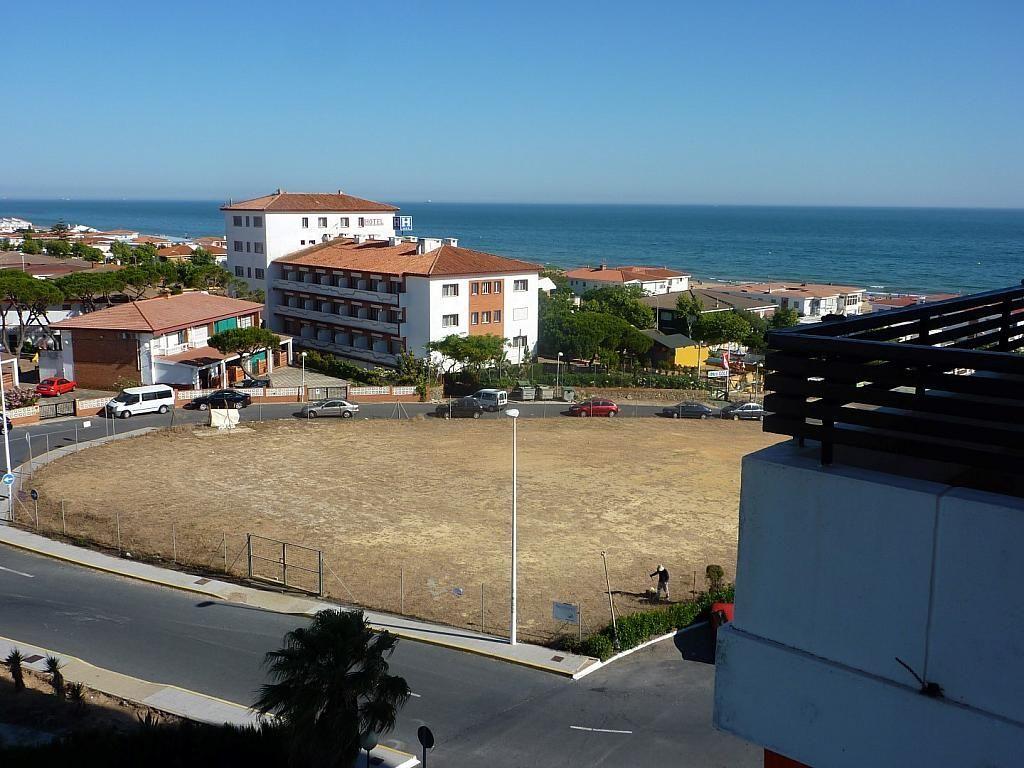 Piso en alquiler de temporada en edificio Torreumbria, Punta Umbría - 382822115
