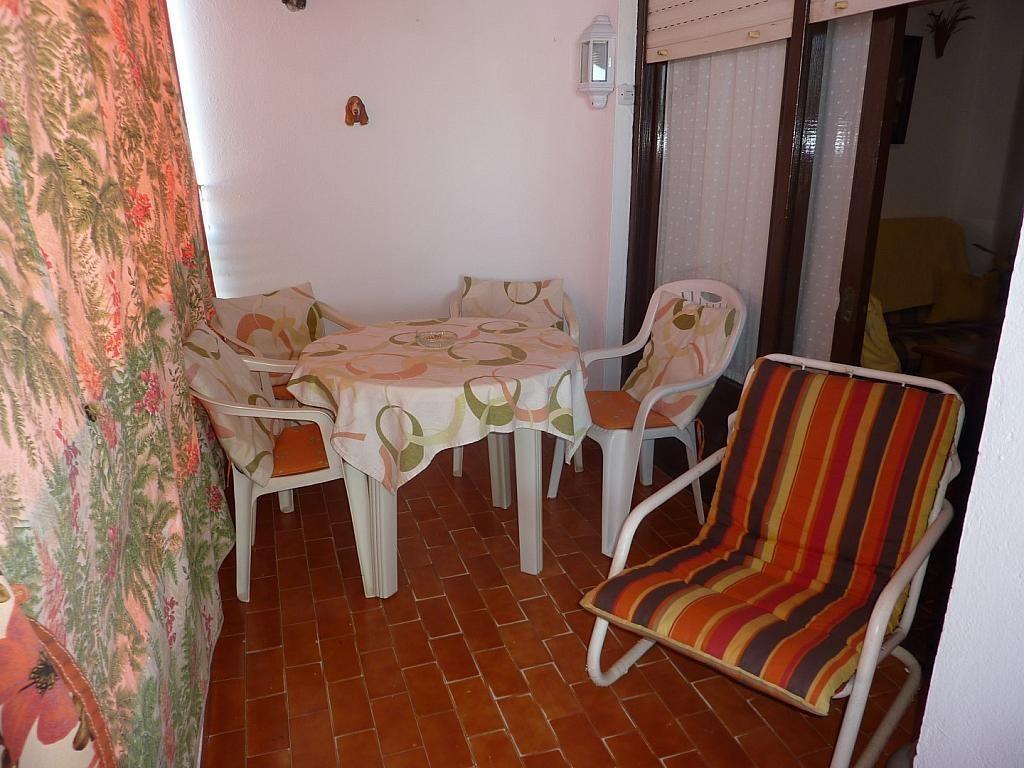 Piso en alquiler de temporada en edificio Torreumbria, Punta Umbría - 382822133