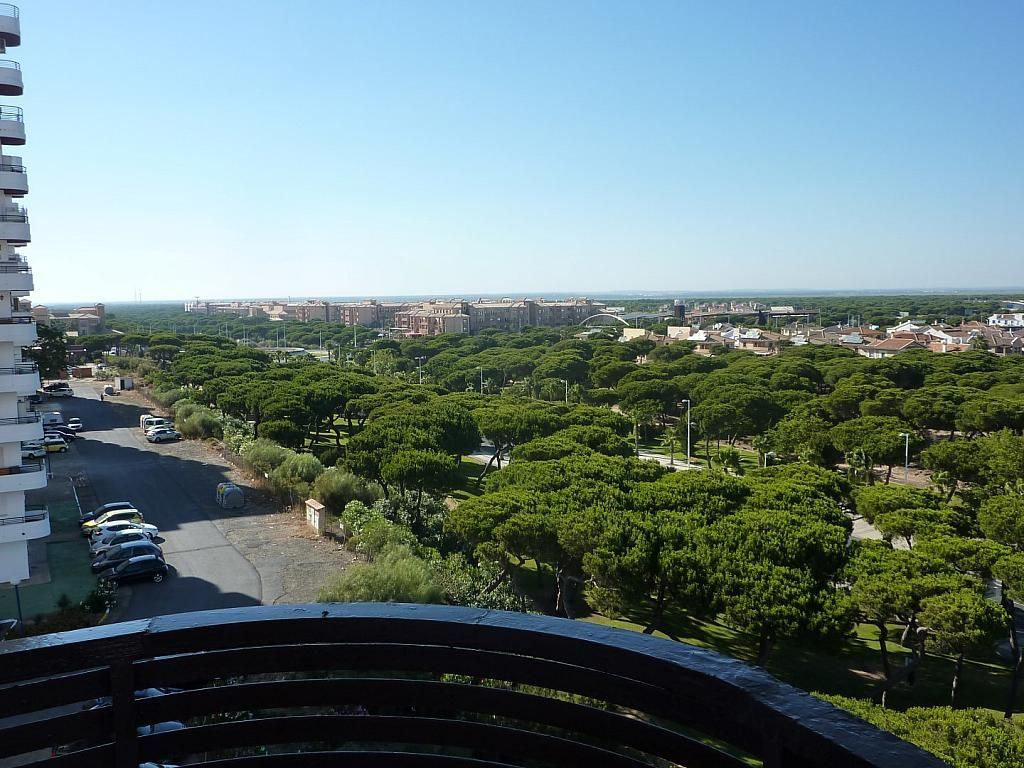 Piso en alquiler de temporada en edificio Torreumbria, Punta Umbría - 382822144