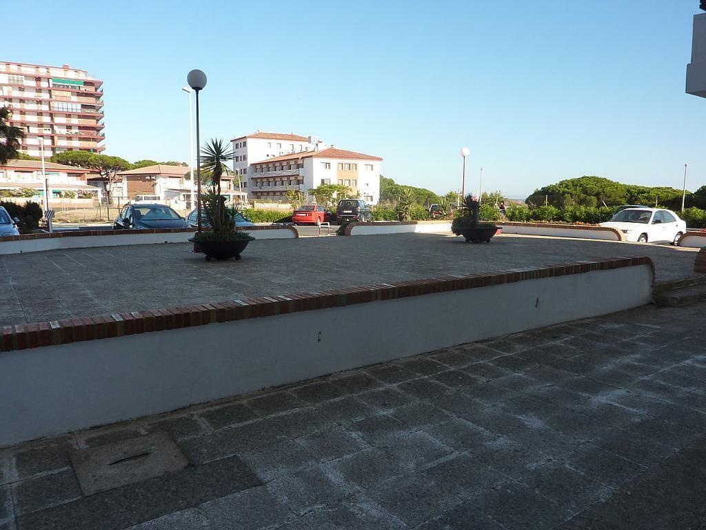 Piso en alquiler de temporada en edificio Torreumbria, Punta Umbría - 382822164