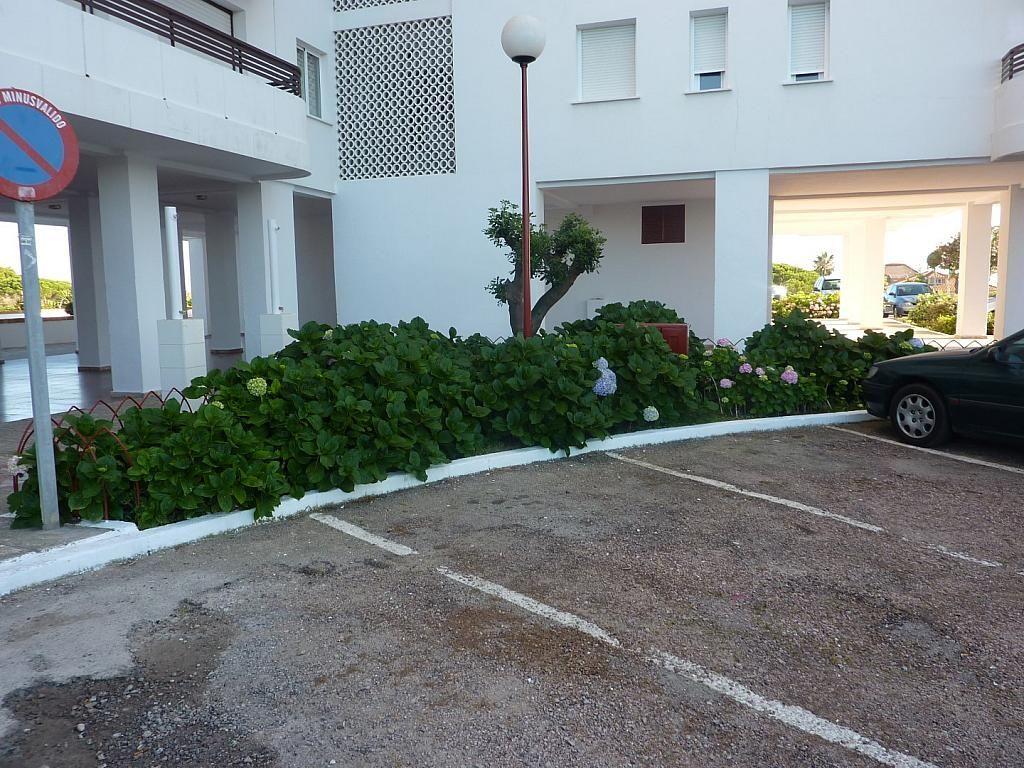 Piso en alquiler de temporada en edificio Torreumbria, Punta Umbría - 382822174