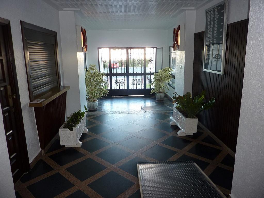 Piso en alquiler de temporada en edificio Torreumbria, Punta Umbría - 382822182
