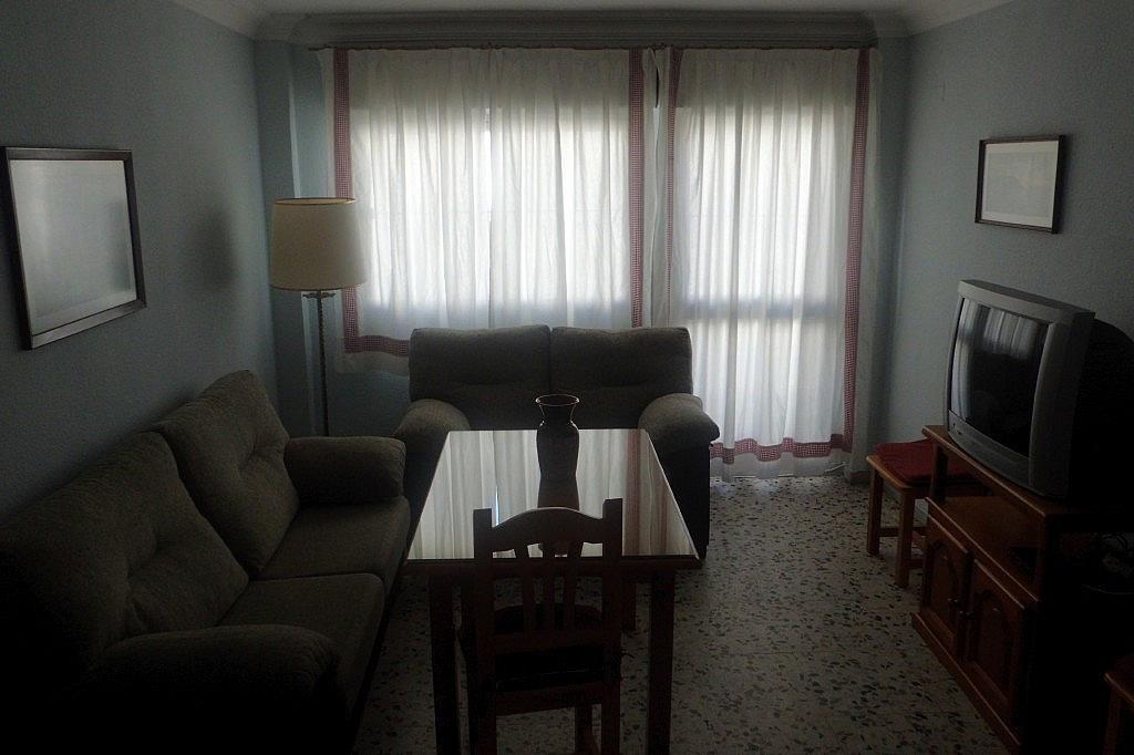 Piso en alquiler de temporada en calle Cisne, Punta Umbría - 174033081