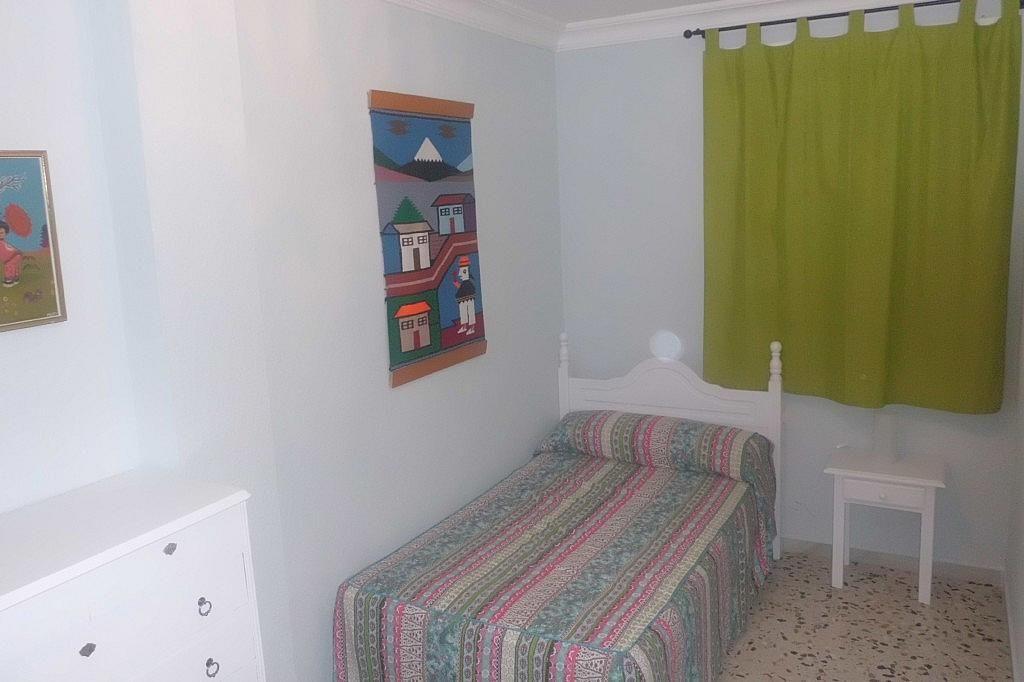 Piso en alquiler de temporada en calle Cisne, Punta Umbría - 174033093