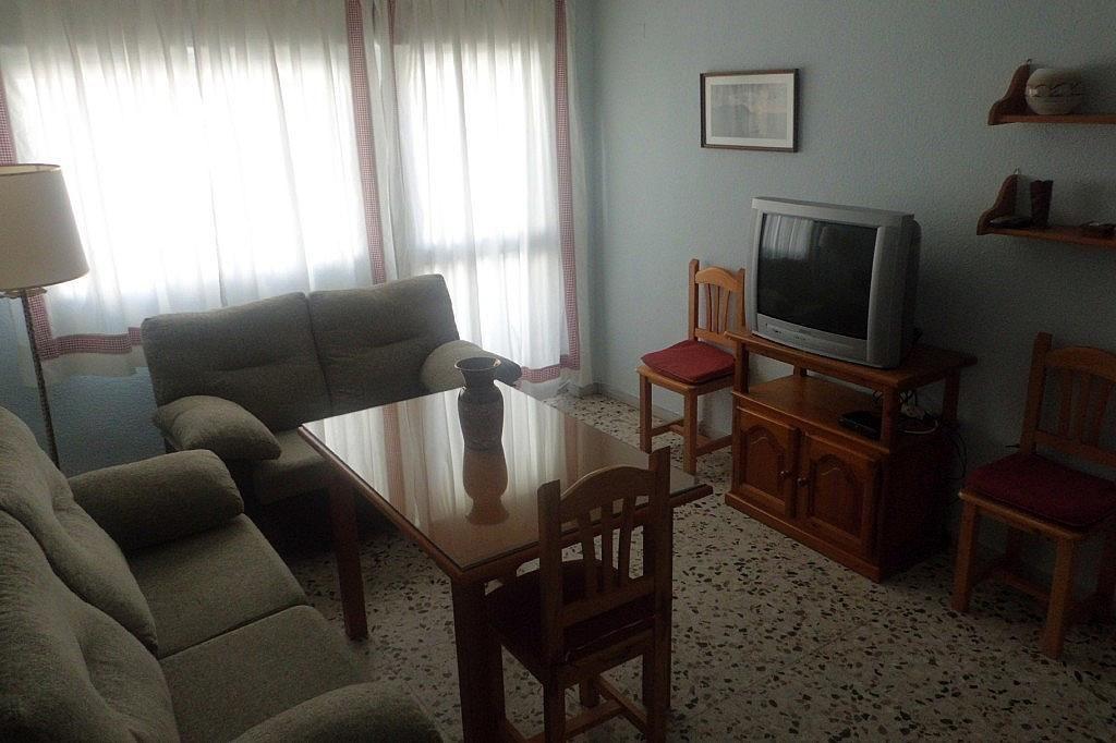 Piso en alquiler de temporada en calle Cisne, Punta Umbría - 174033122