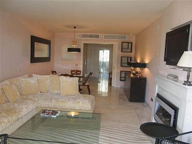 Imagen sin descripción - Apartamento en alquiler de temporada en Marbella - 330178106