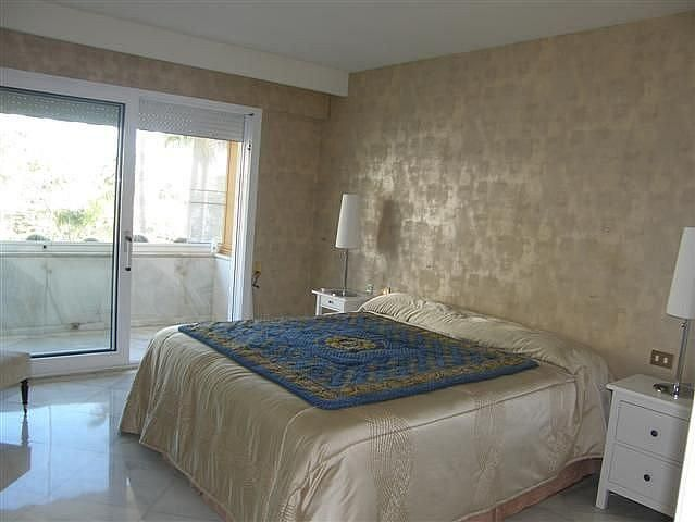 Imagen sin descripción - Apartamento en alquiler de temporada en Marbella - 330178109