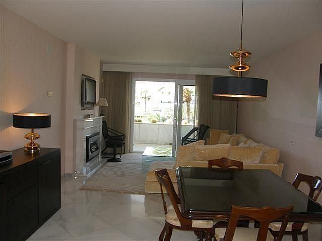 Imagen sin descripción - Apartamento en alquiler de temporada en Marbella - 330178112