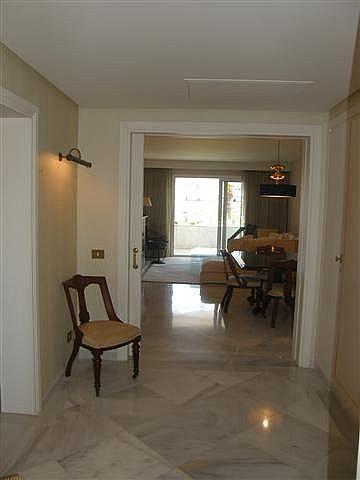 Imagen sin descripción - Apartamento en alquiler de temporada en Marbella - 330178115