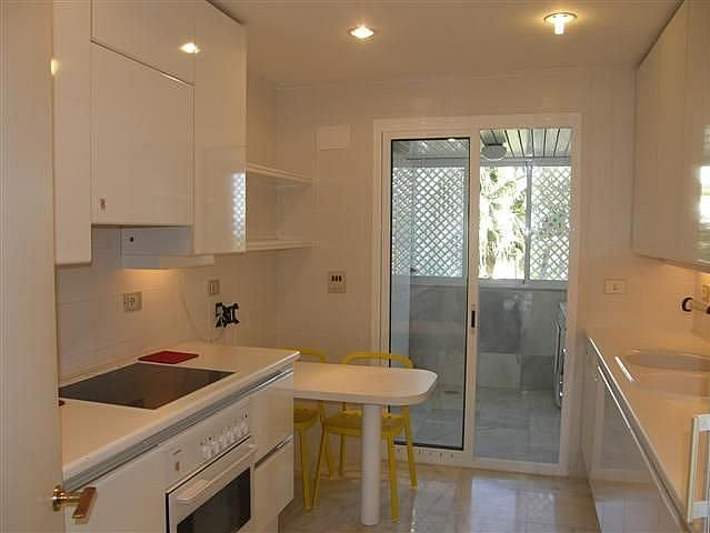Imagen sin descripción - Apartamento en alquiler de temporada en Marbella - 330178118