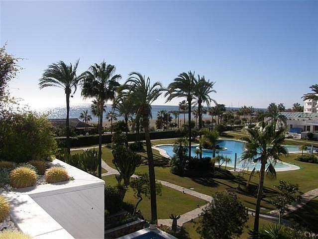 Imagen sin descripción - Apartamento en alquiler de temporada en Marbella - 330178124