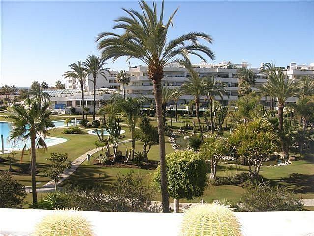 Imagen sin descripción - Apartamento en alquiler de temporada en Marbella - 330178127