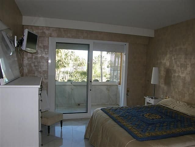 Imagen sin descripción - Apartamento en alquiler de temporada en Marbella - 330178130
