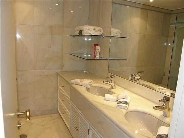 Imagen sin descripción - Apartamento en alquiler de temporada en Marbella - 330178136
