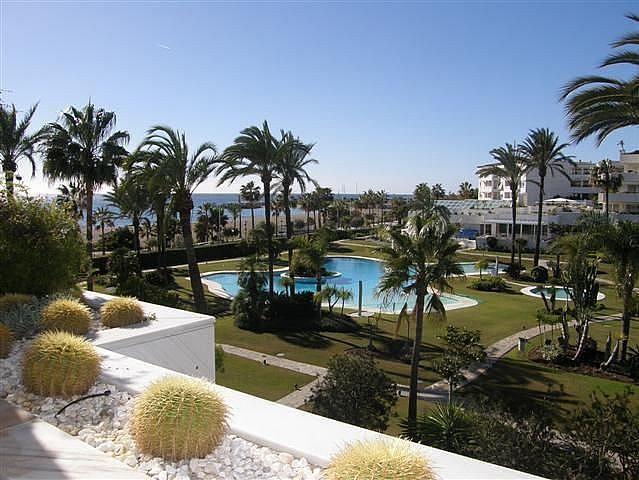 Imagen sin descripción - Apartamento en alquiler de temporada en Marbella - 330178139