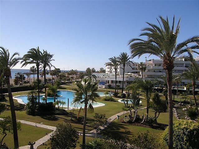 Imagen sin descripción - Apartamento en alquiler de temporada en Marbella - 330178142