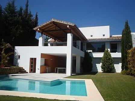 Imagen sin descripción - Villa en alquiler en Nueva Andalucía-Centro en Marbella - 330182948