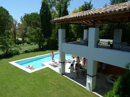 Imagen sin descripción - Villa en alquiler en Nueva Andalucía-Centro en Marbella - 330182951