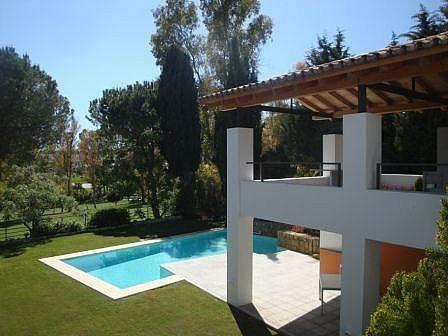 Imagen sin descripción - Villa en alquiler en Nueva Andalucía-Centro en Marbella - 330183014